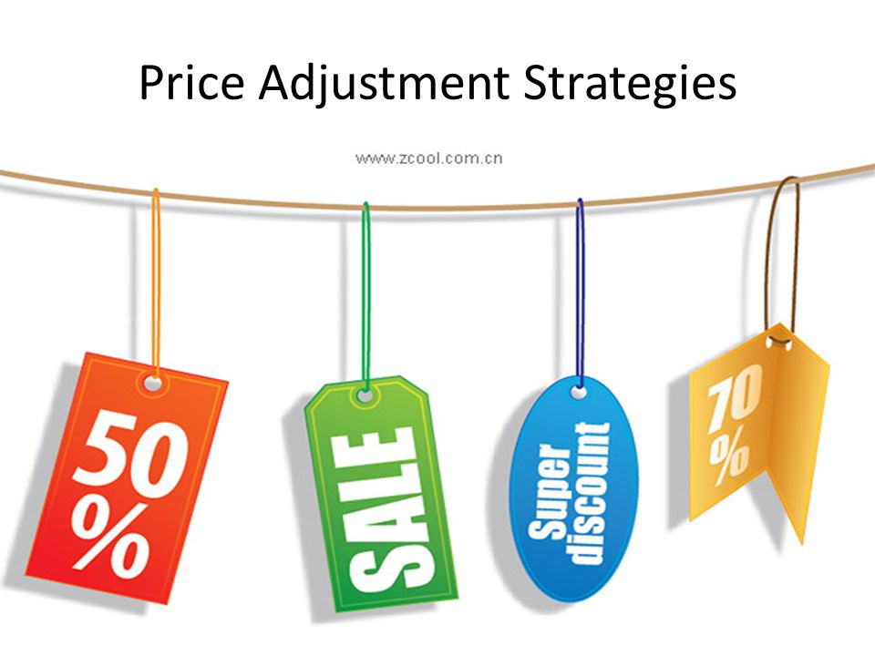 price adjustment Post-closing purchase price adjustments in mergers and acquisitions here's how both sides to a business acquisition can protect the value of their deal against pre.