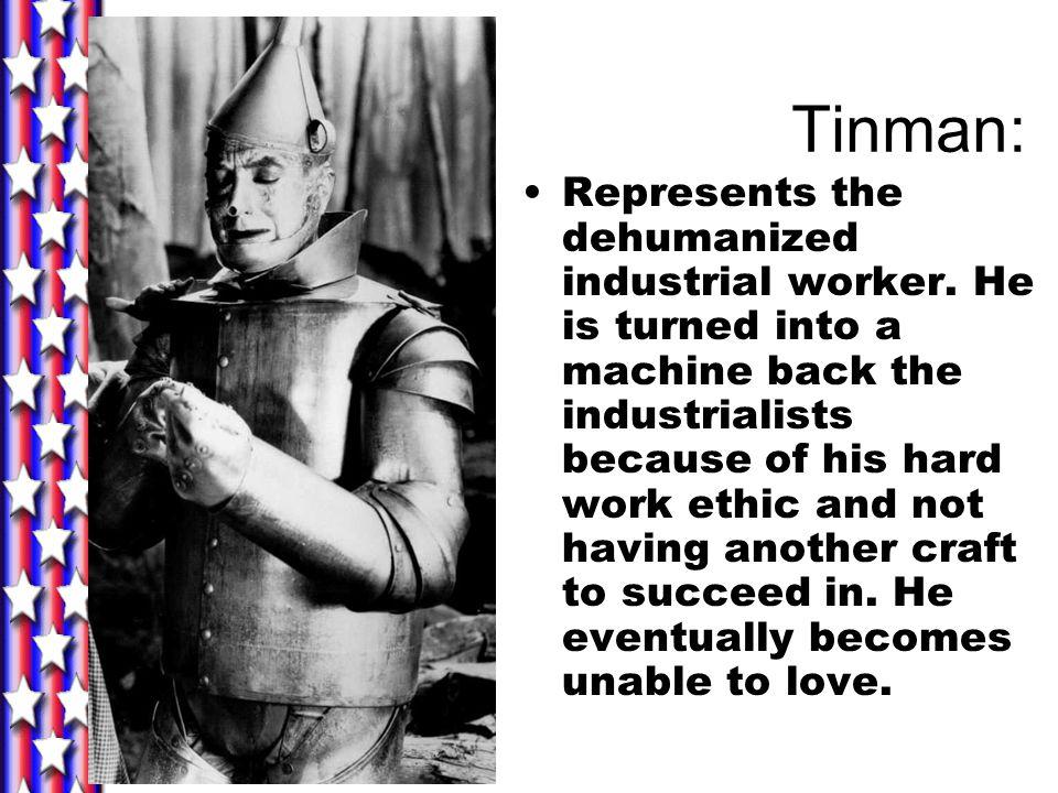 Tinman:
