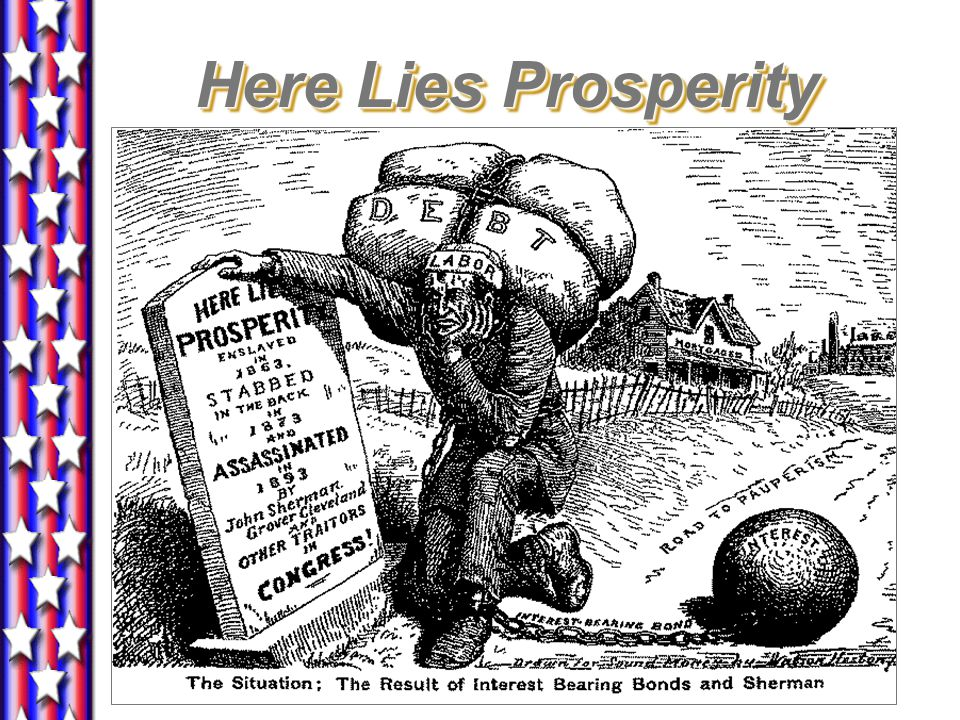 Here Lies Prosperity