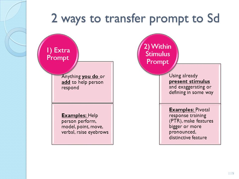 2 ways to transfer prompt to Sd