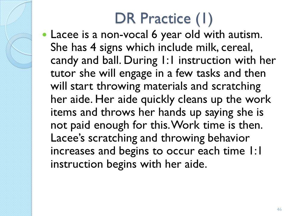 DR Practice (1)