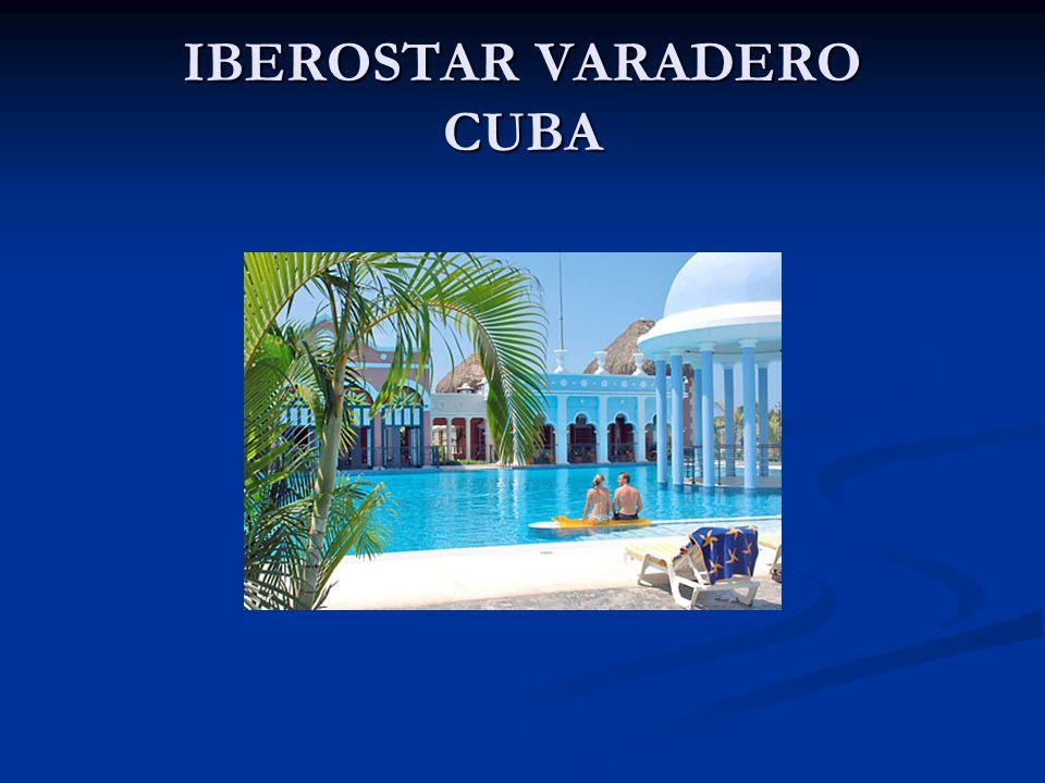 IBEROSTAR VARADERO CUBA