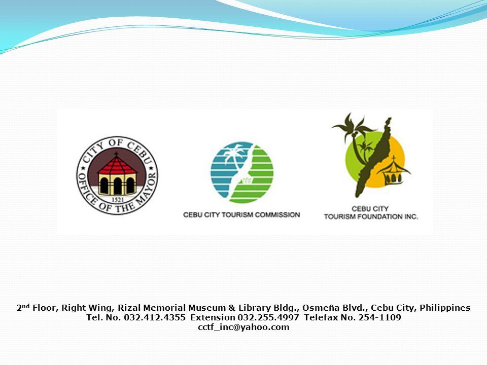 Tel. No. 032.412.4355 Extension 032.255.4997 Telefax No. 254-1109
