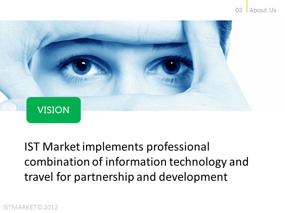 IST Market implements professional combination of information technology and travel for partnership and development