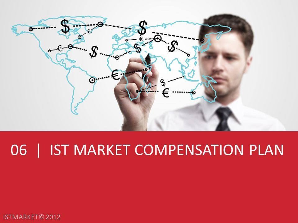06 | IST MARKET COMPENSATION PLAN