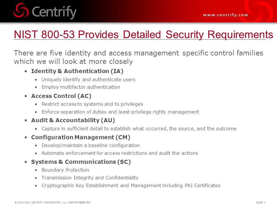 Trust But Verify Leveraging Active Directory To Secure And