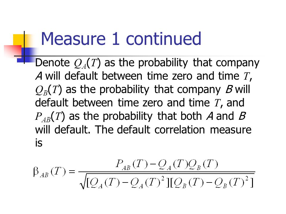 Measure 1 continued