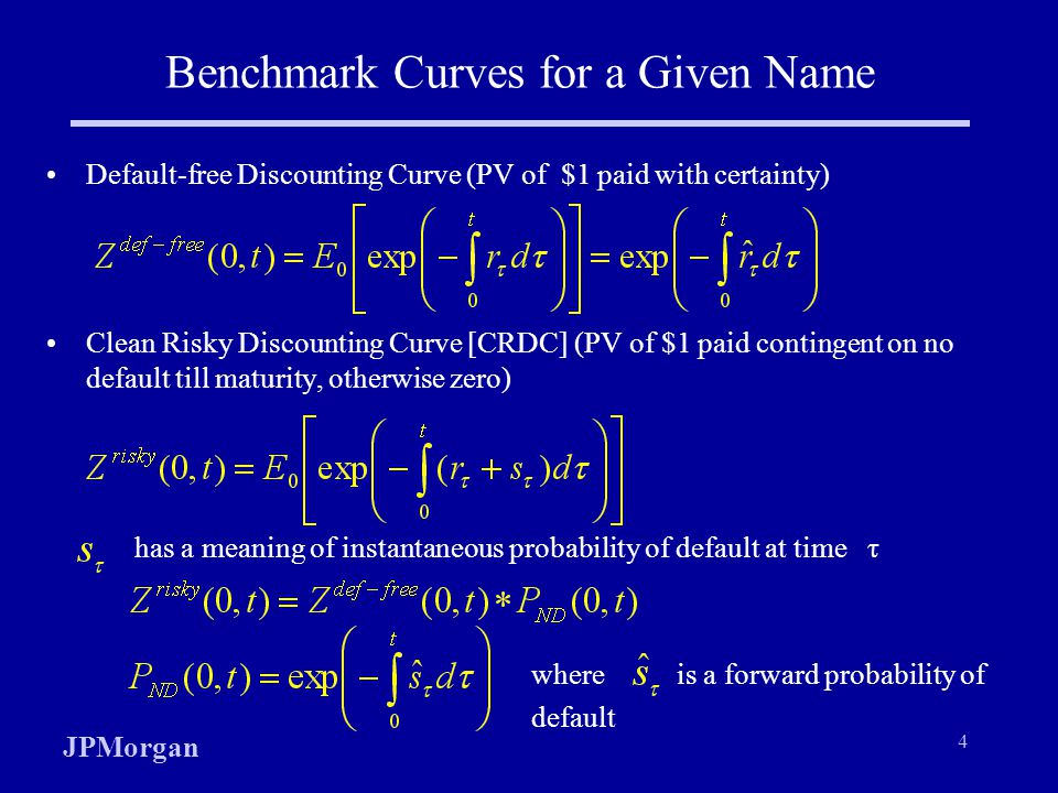 Benchmark Curves for a Given Name
