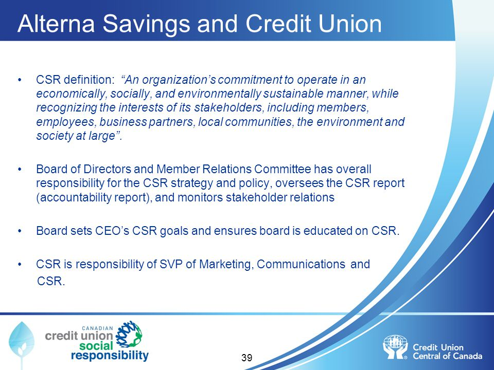 Alterna Savings and Credit Union