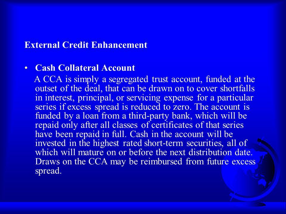 External Credit Enhancement