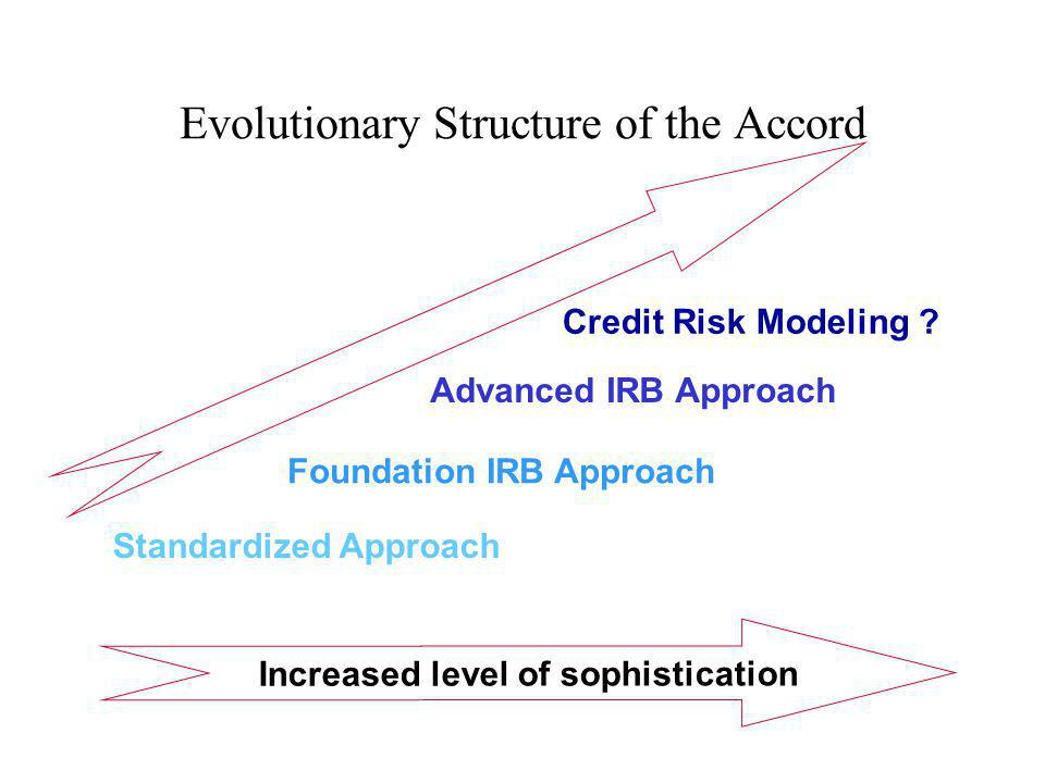 Evolutionary Structure of the Accord