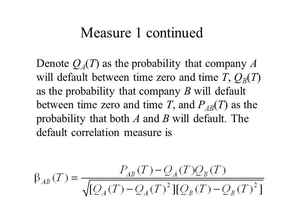 Measure 1 continued