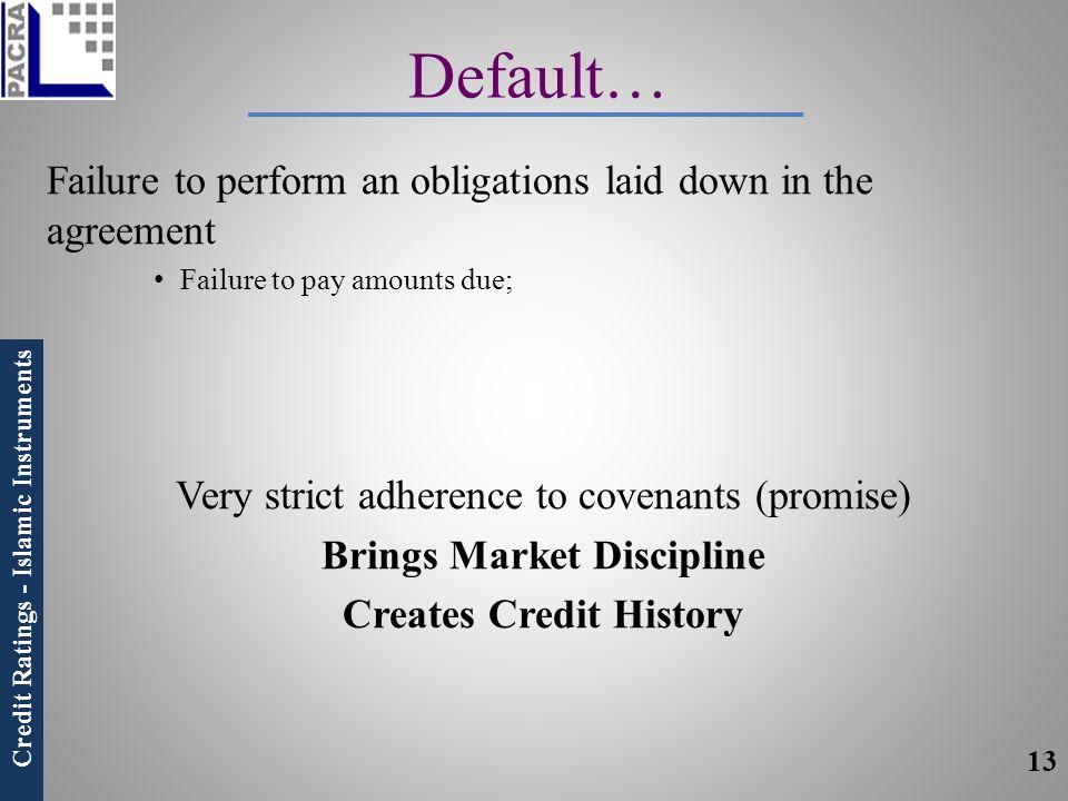 Creates Credit History
