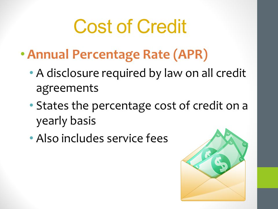 5.01 Understand Credit Management - Ppt Video Online Download