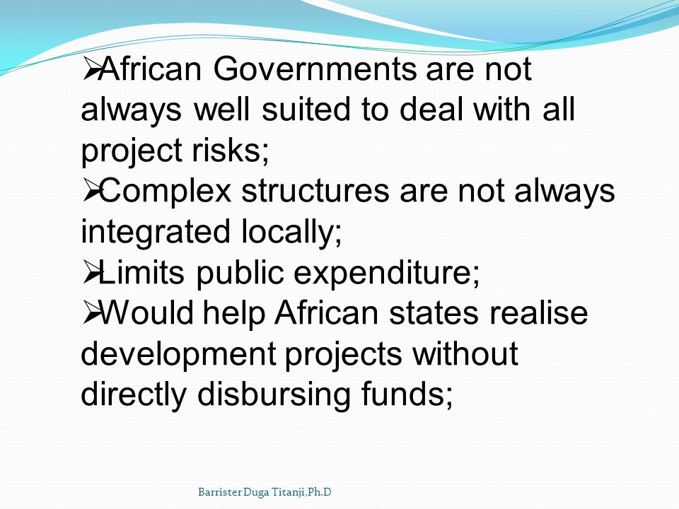 Complex structures are not always integrated locally;