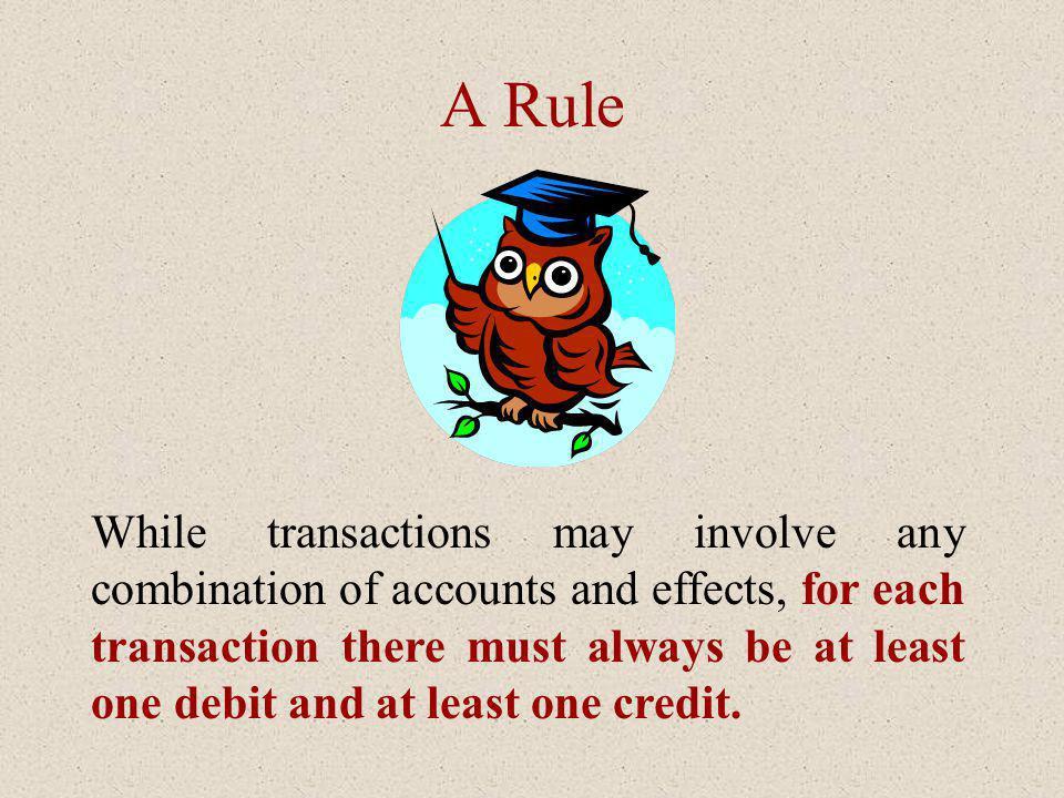 A Rule