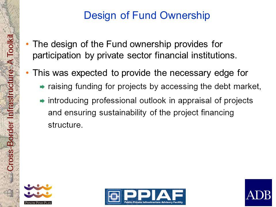 Design of Fund Ownership