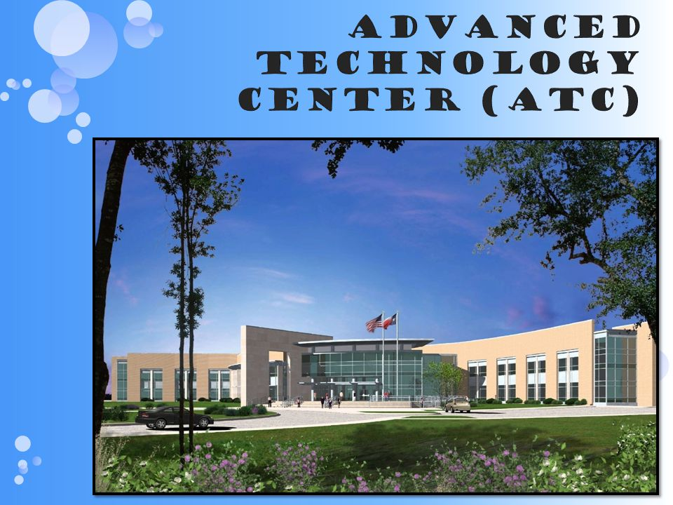 Advanced Technology Center (ATC)