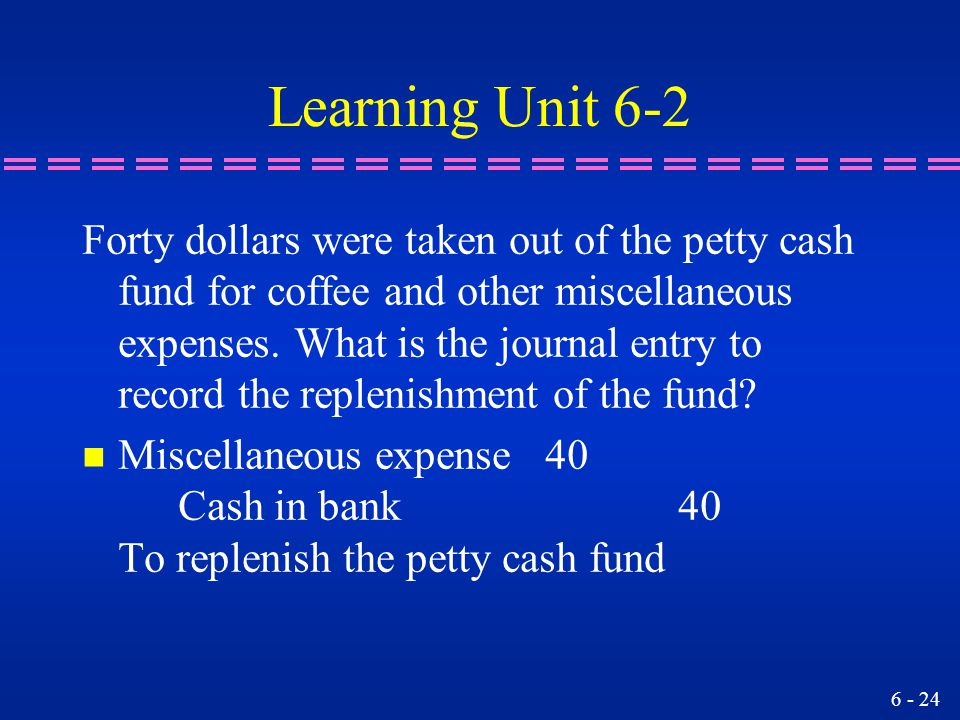 Learning Unit 6-2
