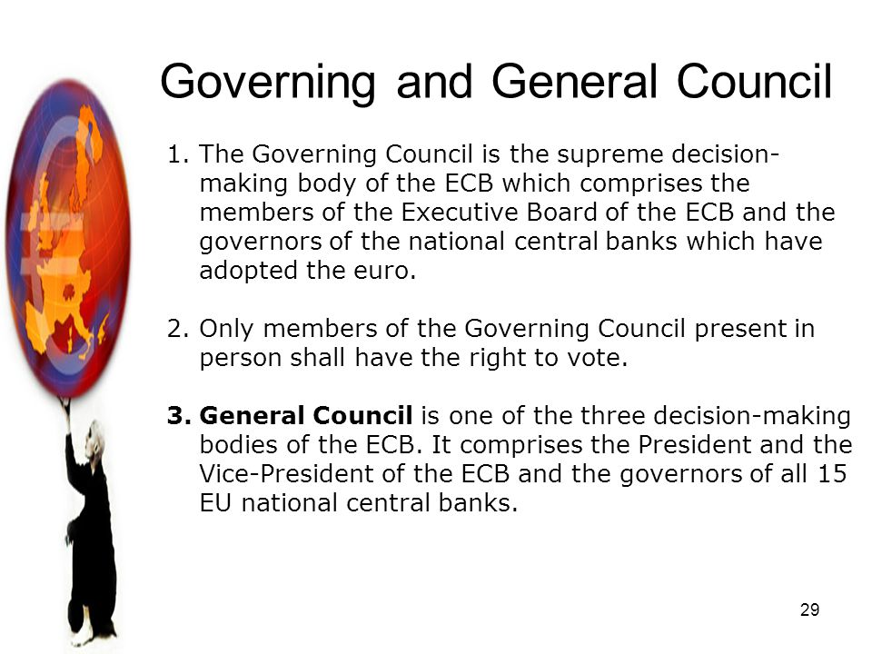 Governing and General Council