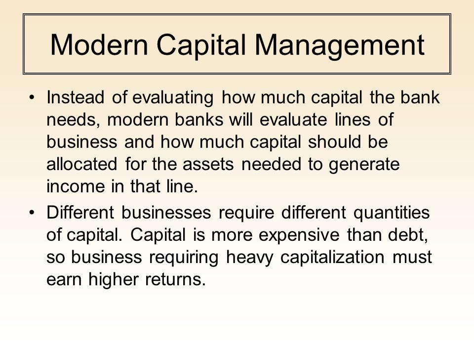 Modern Capital Management