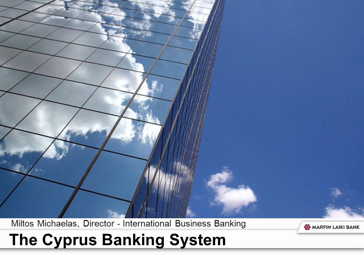 The Cyprus Banking System