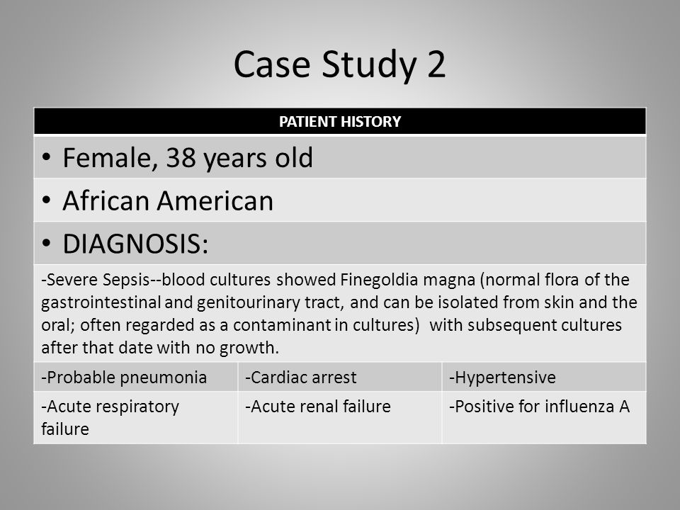case study on suzie s respiratory issue 2013-11-24 influenza and other respiratory viruses published by john wiley & sons ltd this is an open access article under the terms of the creative commons attribution license, which permits use, distribution and reproduction in any medium, provided the original work is properly cited.