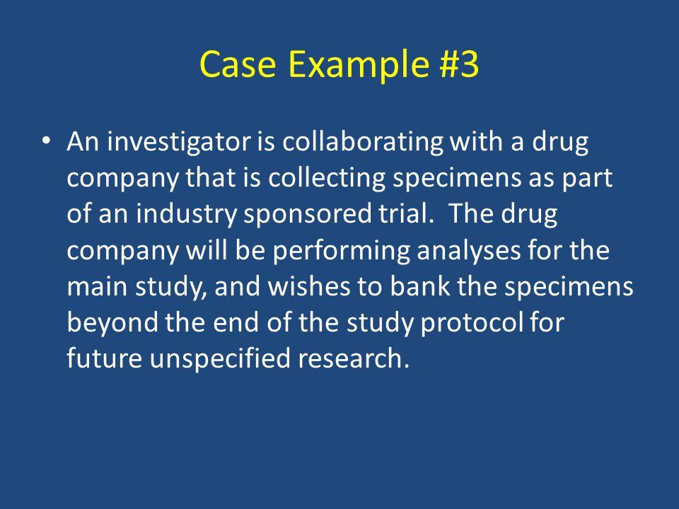 Case Example #3