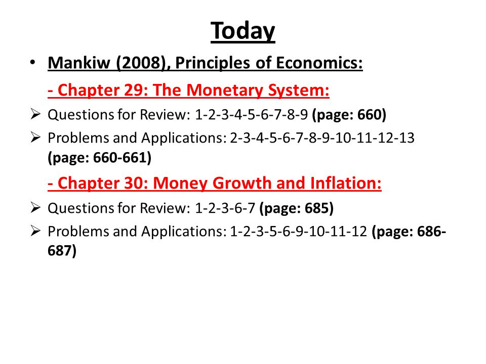 economics ch 11 quiz Study macroeconomics (mcgraw-hill economics) discussion and chapter questions and find macroeconomics (mcgraw-hill economics) study guide questions and answers.