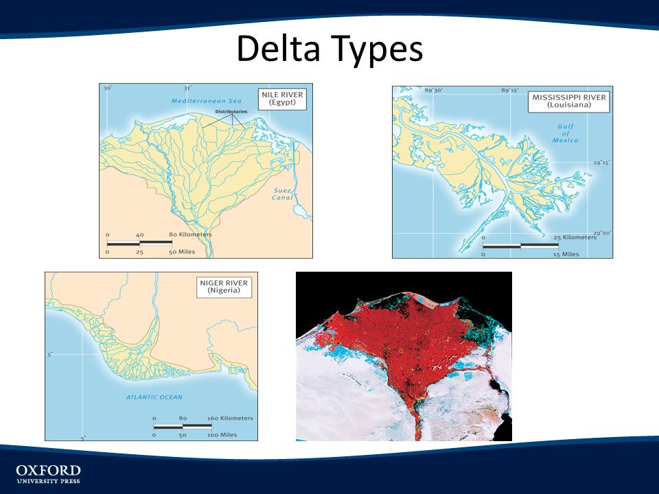 Delta Types