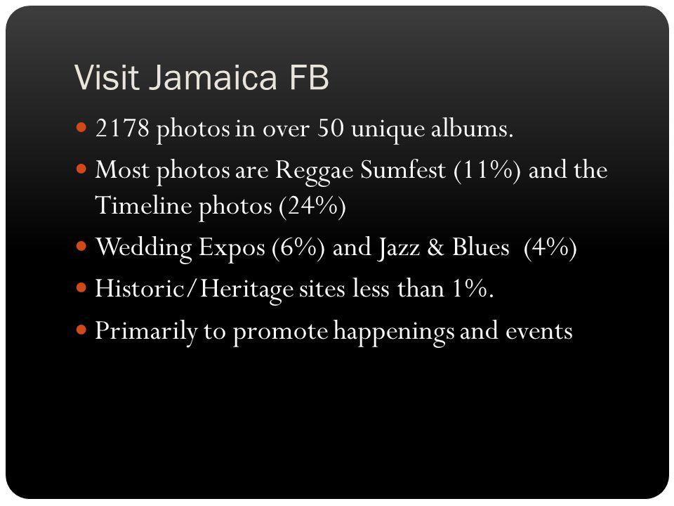 Visit Jamaica FB 2178 photos in over 50 unique albums.