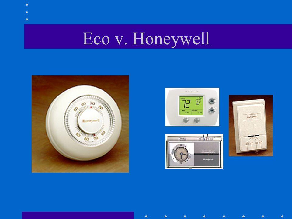 Eco v. Honeywell