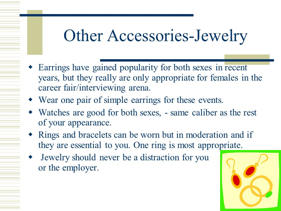 Other Accessories-Jewelry