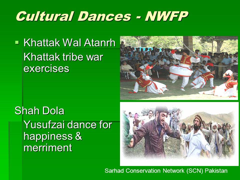 Sarhad Conservation Network (SCN) Pakistan