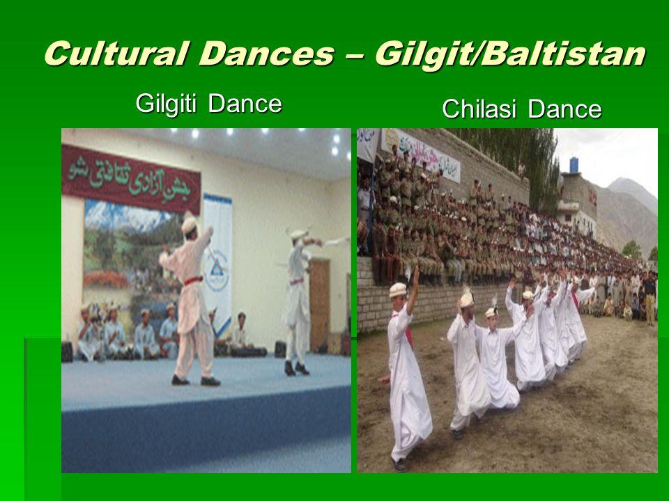 Cultural Dances – Gilgit/Baltistan