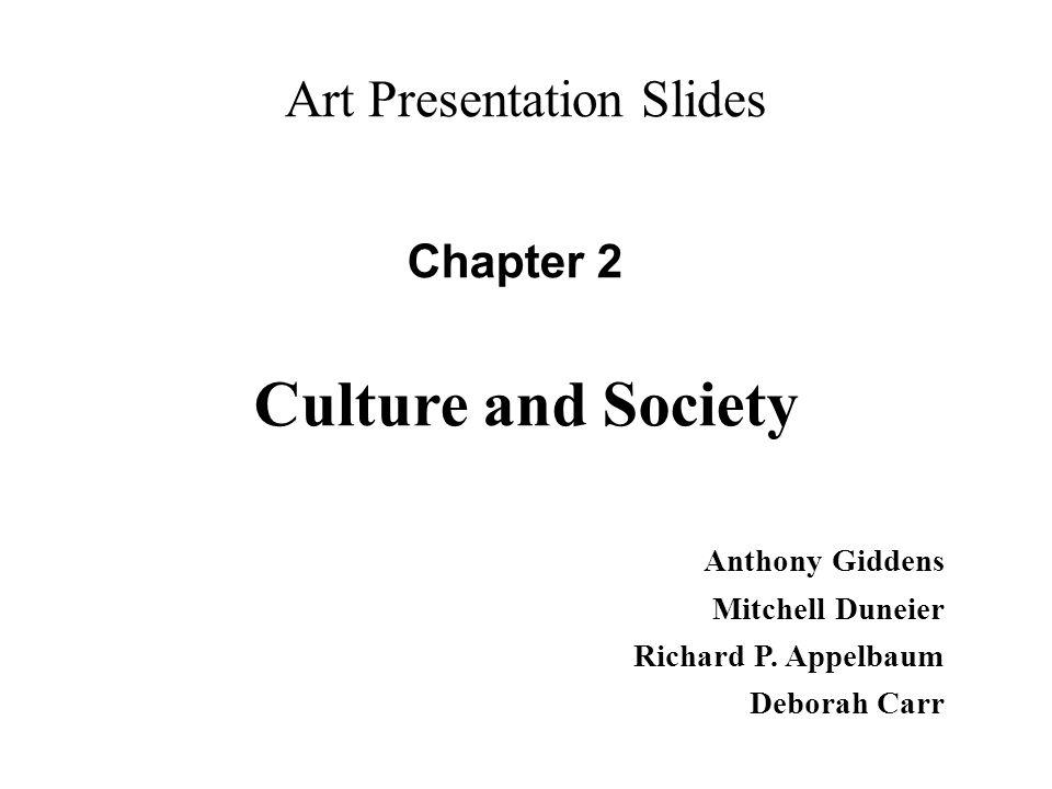 Art Presentation Slides