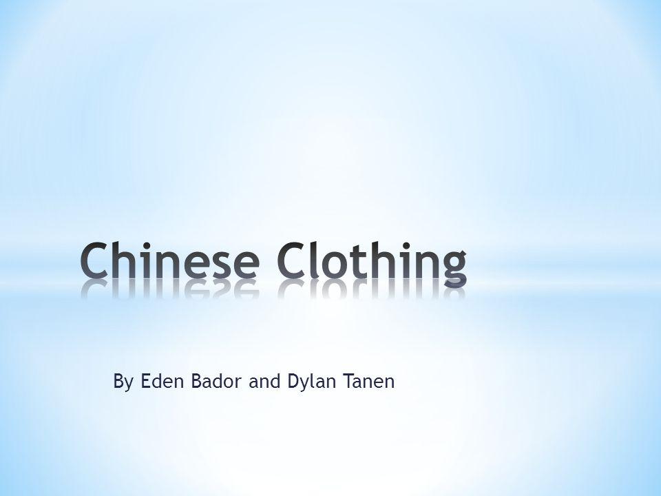 By Eden Bador and Dylan Tanen