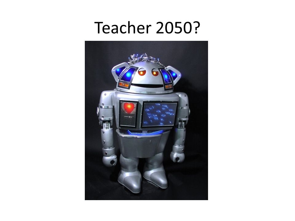Teacher 2050