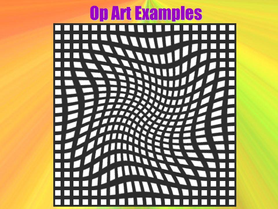 Op Art Ppt Video Online Download