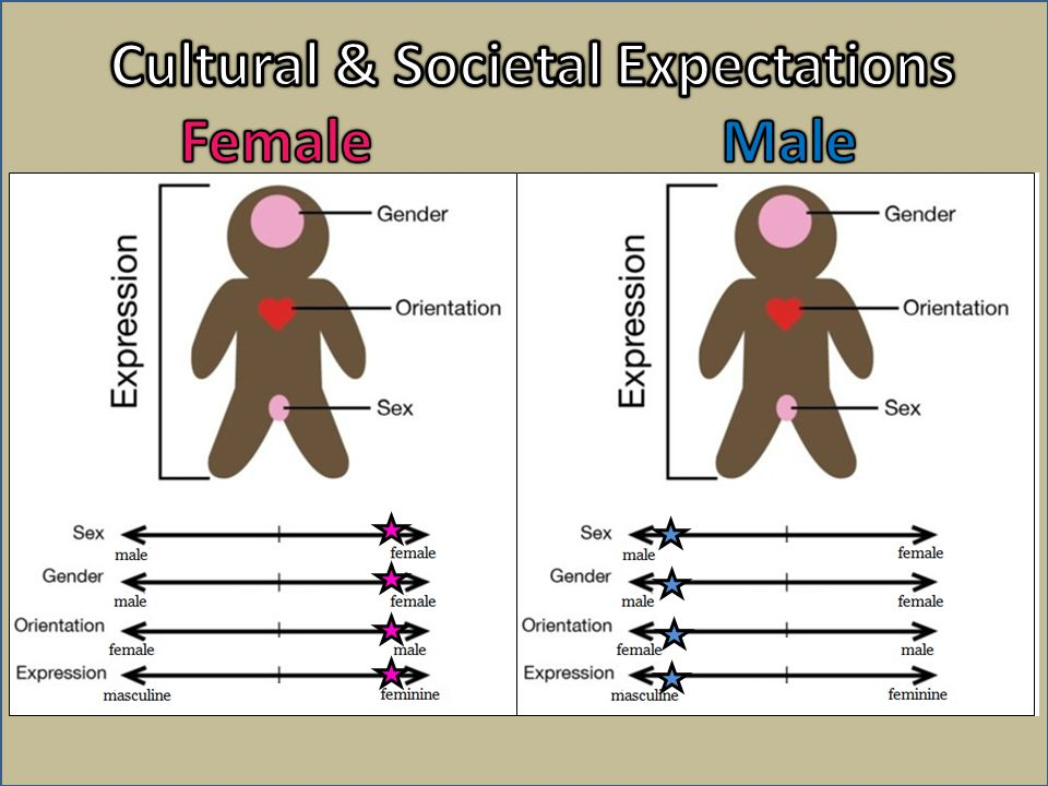Cultural & Societal Expectations