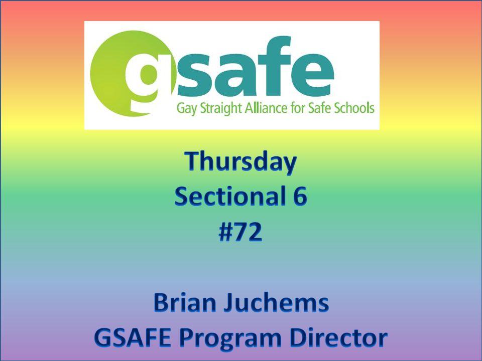 GSAFE Program Director