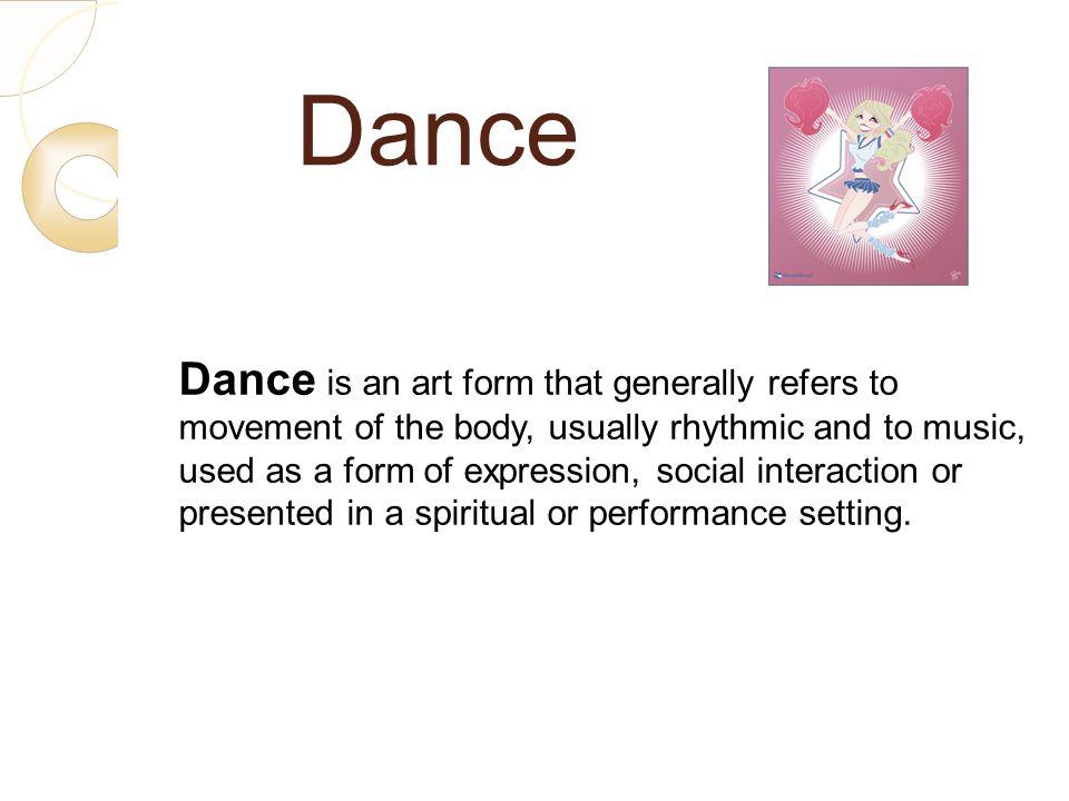 2 Dance.