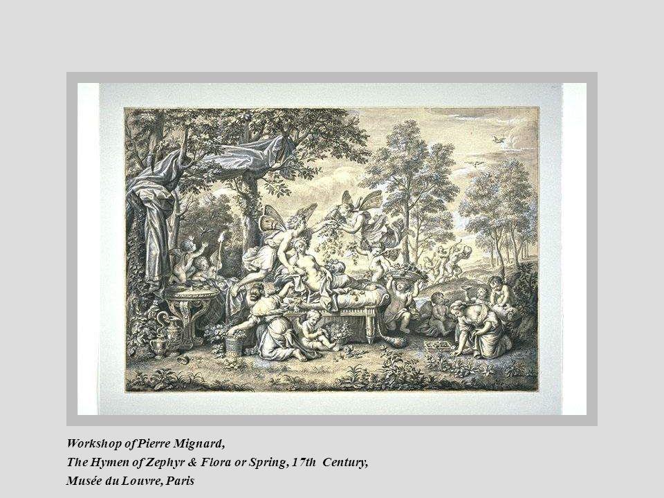 Workshop of Pierre Mignard,