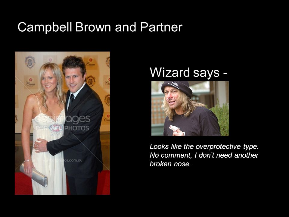 Campbell Brown and Partner