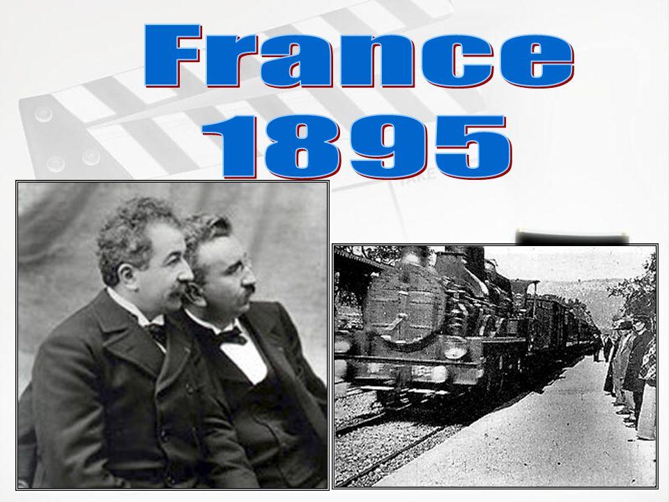 France 1895
