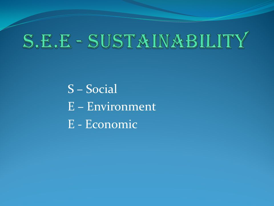 economic social and environmental sustainability pdf