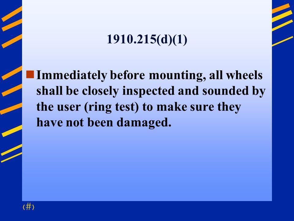 1910.215(d)(1)