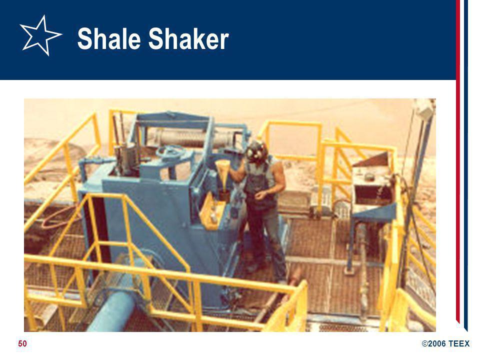 Shale Shaker