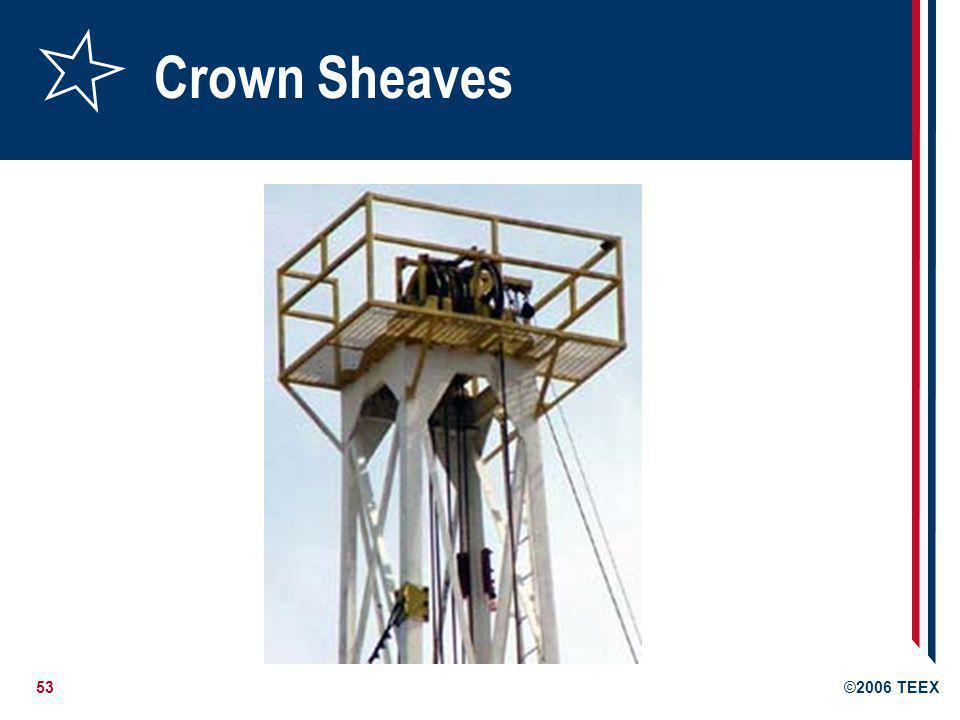 Crown Sheaves
