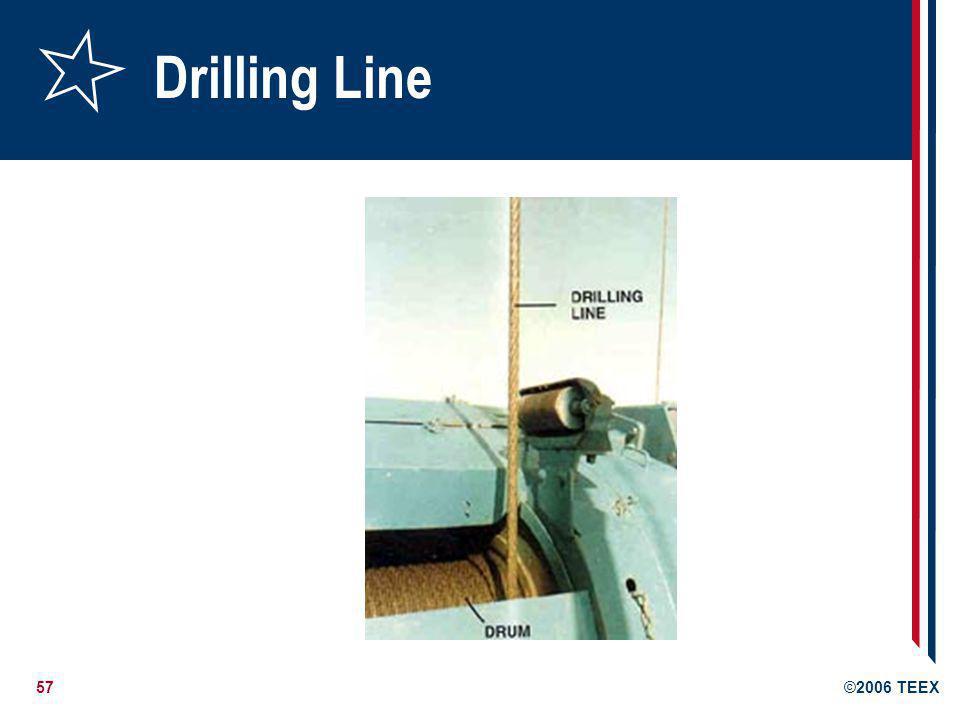 Drilling Line
